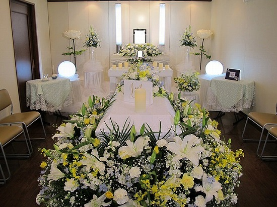東京都 多摩市 家族葬