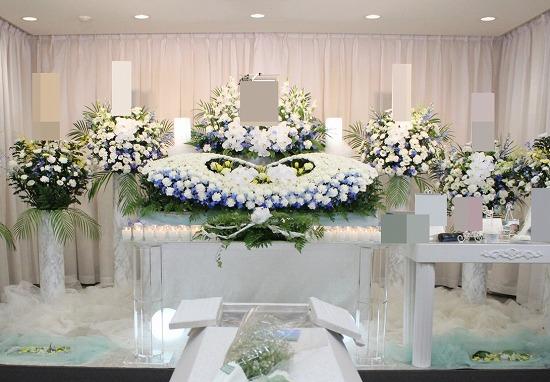 東京都 府中市 家族葬